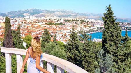 Sei giorni in Croazia